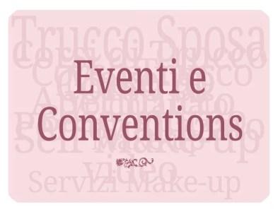 Eventi e Conventions