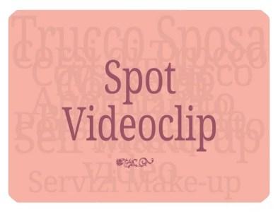 Videoclip e Spot