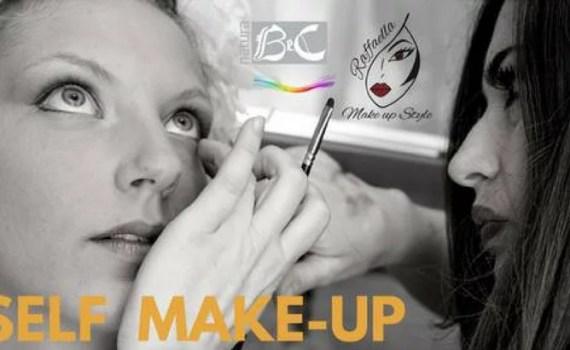 Corso Self MakeUp BeC – Forlì 27/01/18