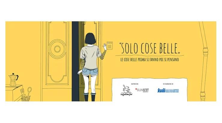Solo Cose Belle - Il Film