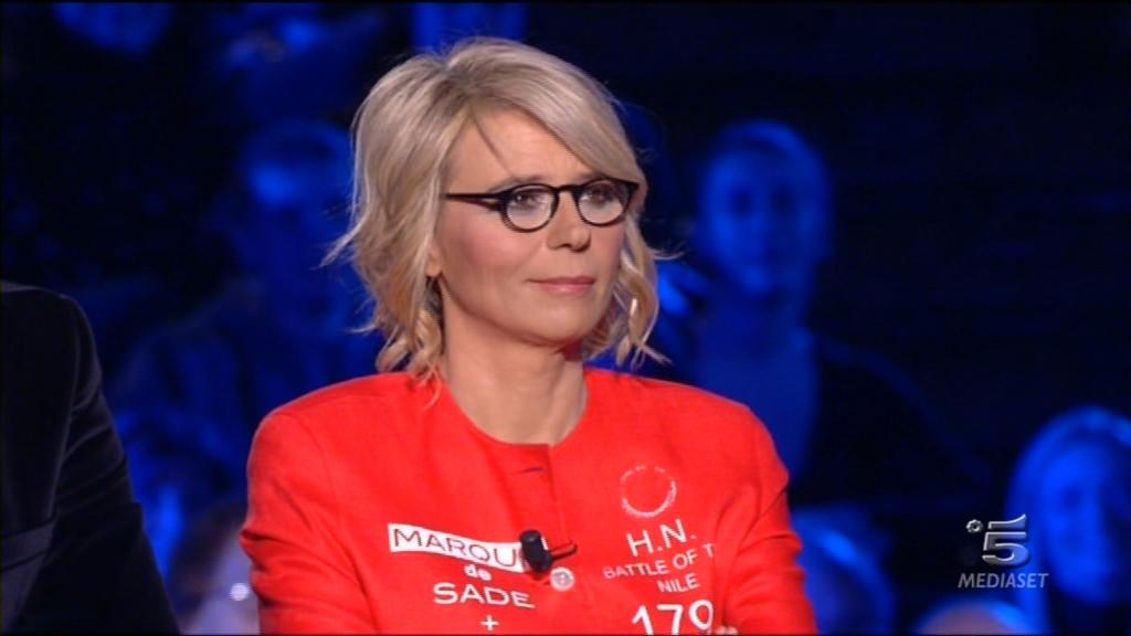 Italia's Got Talent, riparte il programma di Maria De Filippi