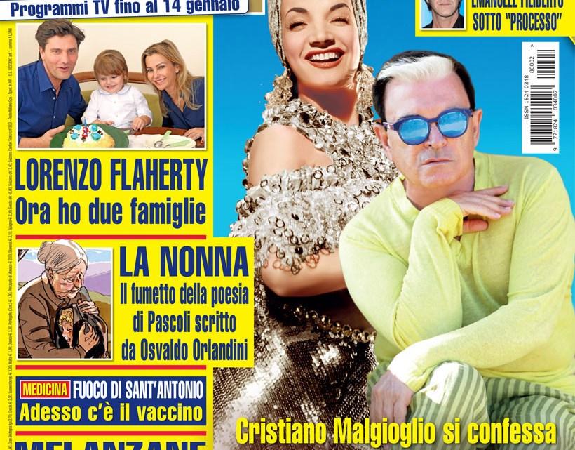 DIPIU' n. 02/2018 – Inchiesta: Emanuele Filiberto alla ghigliottina