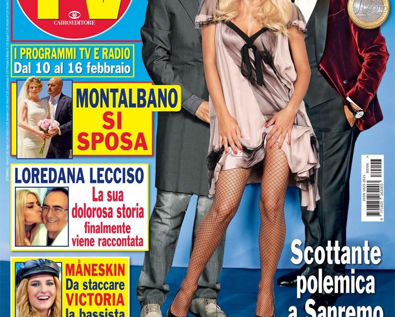 DIPIU' TV n. 6/2018 – Inchiesta: scottante polemica a Sanremo sui conduttori