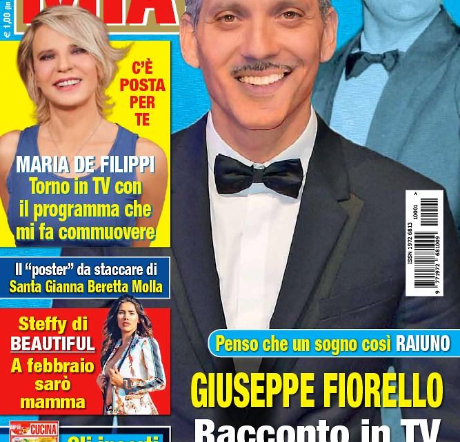 """TV MIA n. 1/2021 – Stefano De Martino: """"Riparto senza pubblico"""""""