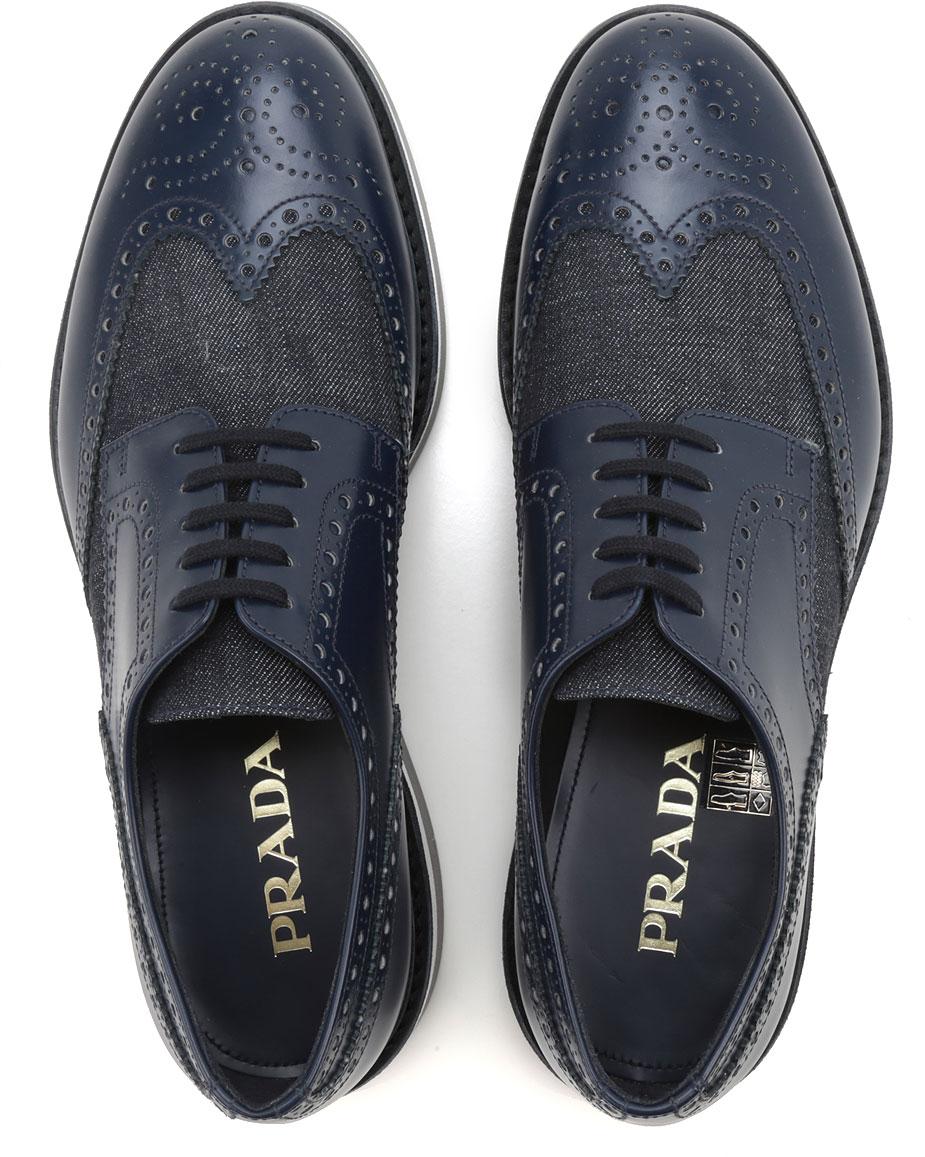 Mens Shoes Prada Style code 2eg1163g54f0008