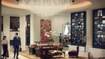 Raffles Makati - Luxury Hotel In Hotels