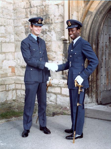 Pilots of the Caribbean  The Sword of Honour  Blog  RAF