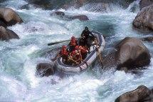 Cherry Creek Rafting Trips