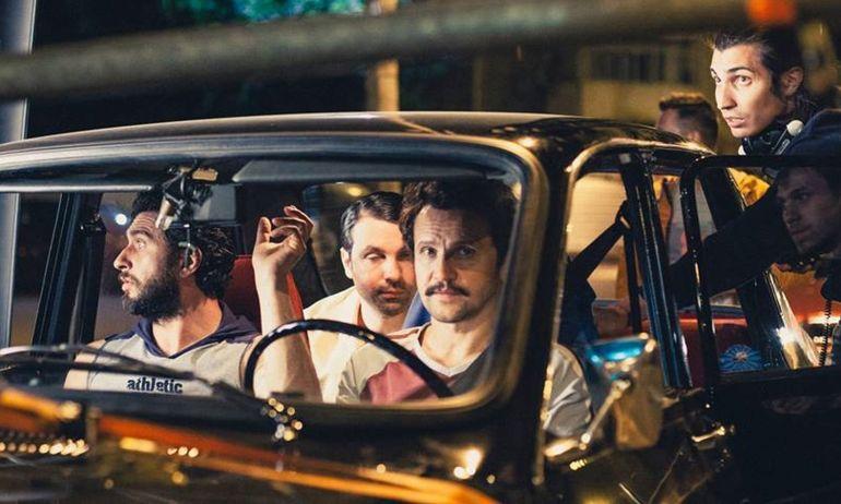 Două lozuri (2016), filme românești