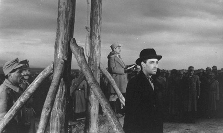 Pădurea Spânzuraților (1964), cele mai bune filme românești
