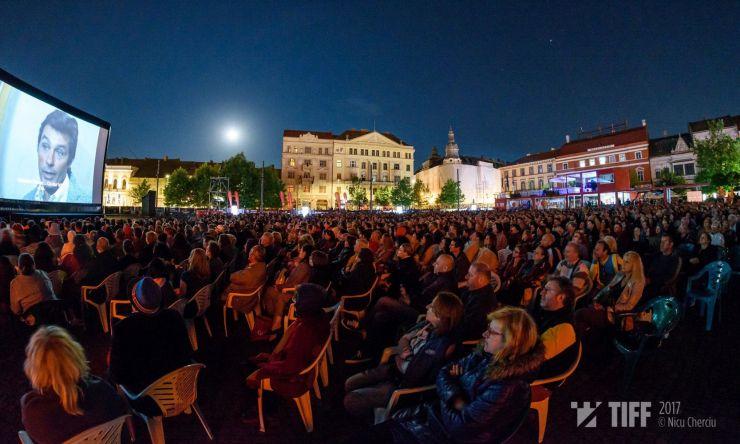 caravana TIFF, TIFF România, evenimente, evenimente de film