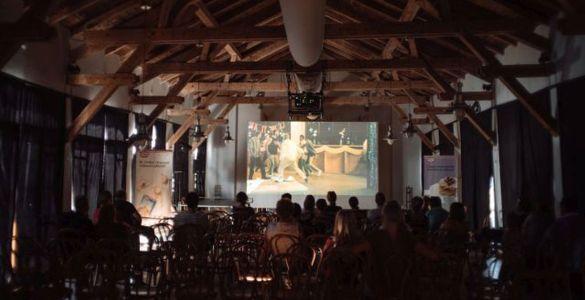 divan film festival, craiova, evenimente de film