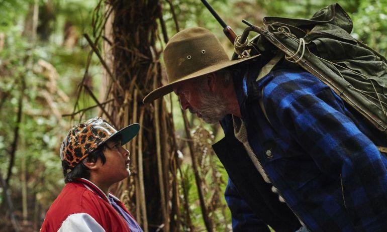 hunt for the wilderpeople, 2016, filme la tv