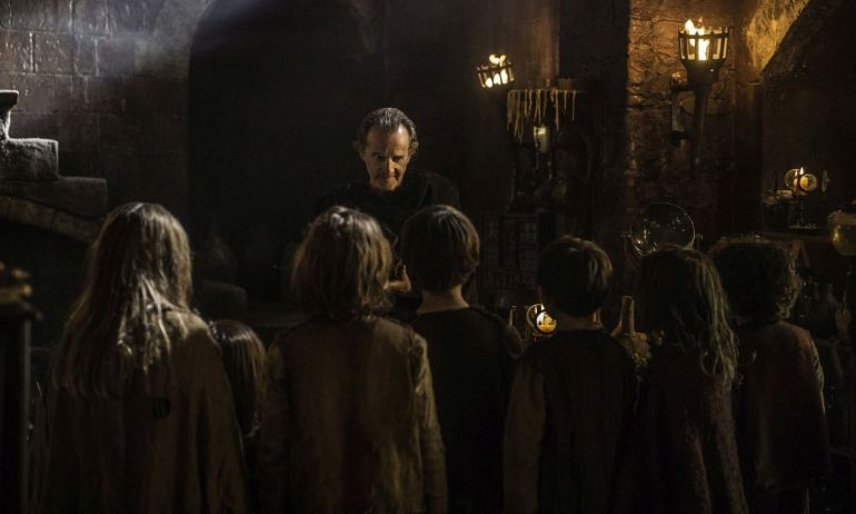 Game of Thrones, seriale