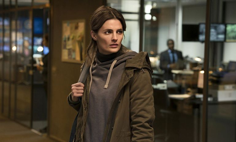Absentia, seriale, AXN, serialul Absentia, Stana Katic