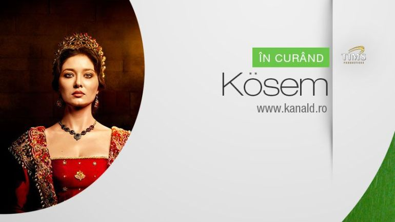 Kosem, seriale turcești, telenovele