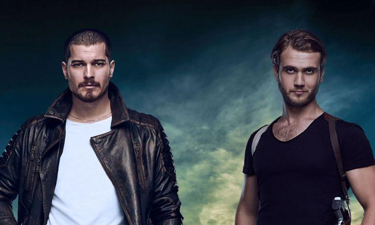 Intrusul, telenovele, seriale turcești, Happy Channel