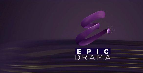 canalul Epic Drama, Epic Drama TV, Epic Drama, seriale TV, seriale la TV, postul Epic Drama, canalul Epic Drama
