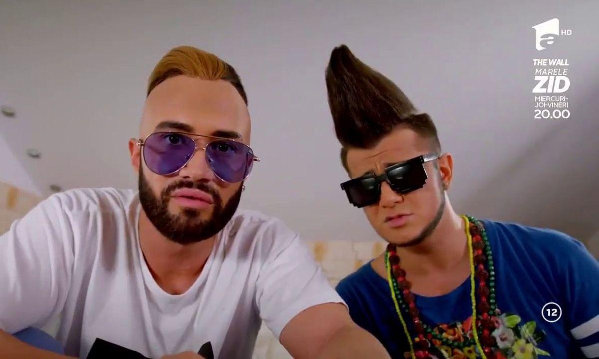 """VIDEO. Serialul românesc """"Băieți de oraș"""" revine pe Antena 1 cu sezonul al treilea"""