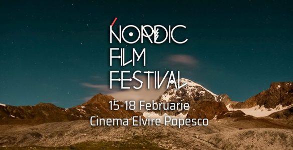 Nordic Film Festival, București, evenimente, evenimente de film