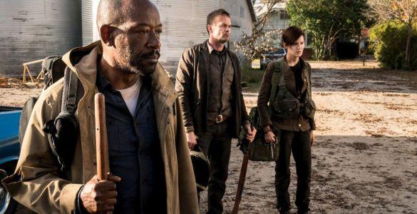 sezonul 4 din Fear the Walking Dead, Fear the Walking Dead, seriale AMC, seriale, seriale americane, AMC