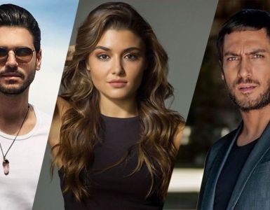 Perla neagră, seriale turcești, Happy Channel