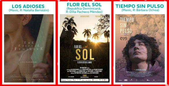 Pelicula, Festivalul de Film Pelicula, București, program complet