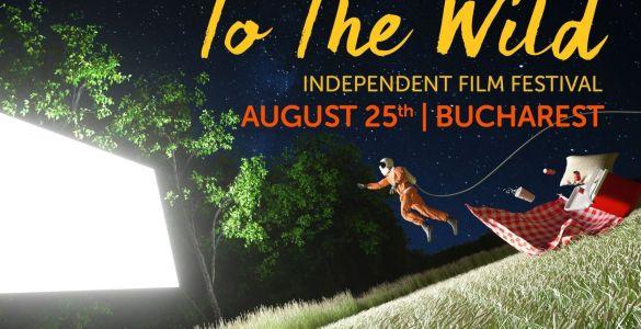 To The Wild Film Festival, program 2018, București, evenimente de film