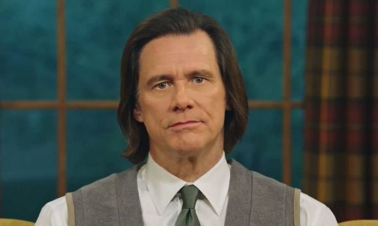 IMDb, seriale HBO GO, HBO GO, Kidding, Jim Carrey