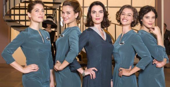 seriale italiene, seriale, seriale la TV, Prima TV, Paradisul femeilor, Il paradiso delle signore