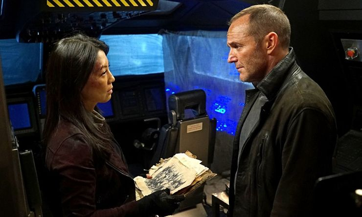 Agents of S.H.I.E.L.D., sezonul 7 din Agents of Shield, Agents of Shield, Marvel, ABC, seriale, seriale americane