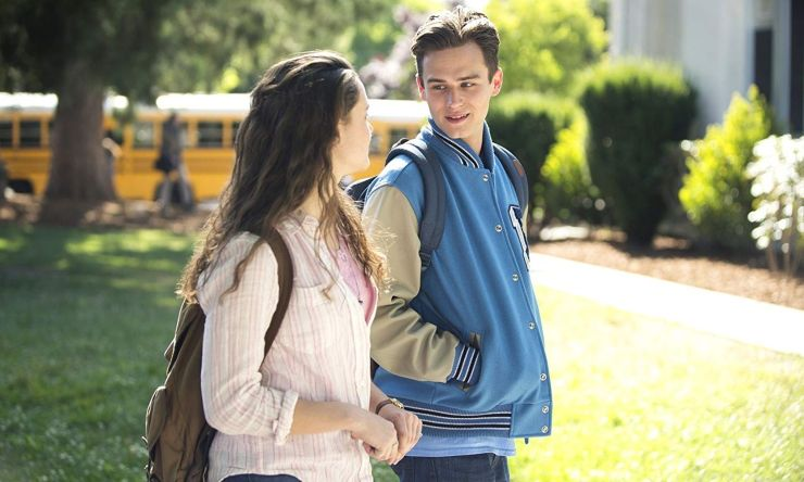 seriale cu adolescenți, 13 Reasons Why