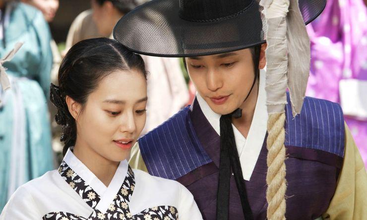 Iubire imposibilă, TVR 1, seriale coreene, seriale la TV