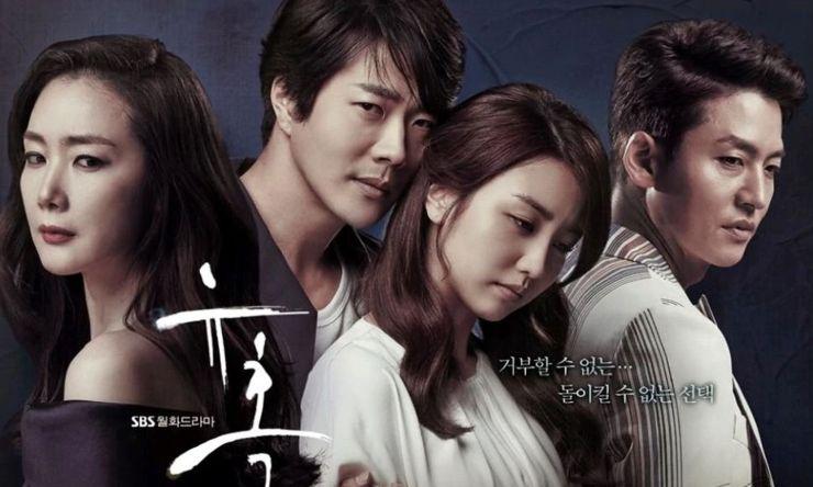 Prețul libertății, seriale, seriale coreene, Happy Channel