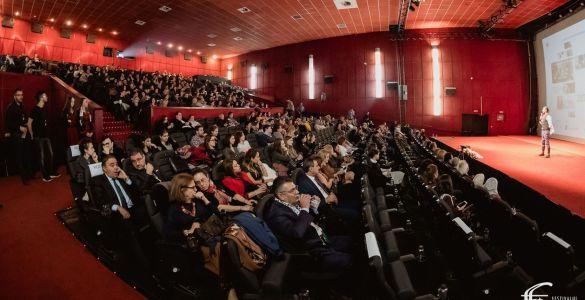 Festivalului Filmului Palestinian, Festivalul Filmului Palestinian
