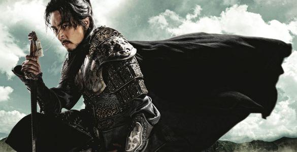 Baramui Nara, Tărâmul dintre vânturi, TVR 1, seriale, seriale pe TVR 1, seriale coreene, seriale din Coreea de Sud