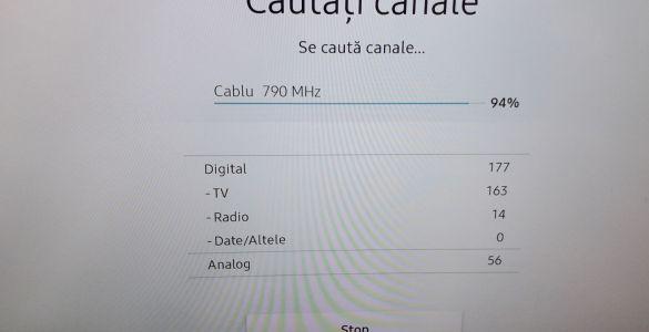 posturi TV pe cablu la Digi