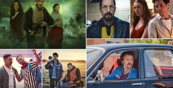 seriale văzute pe Netflix în octombrie 2020