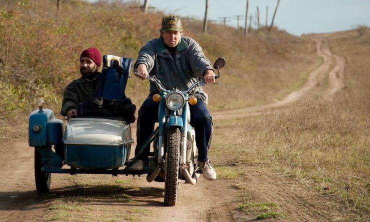 Morgen, filme românești, filme est-europene