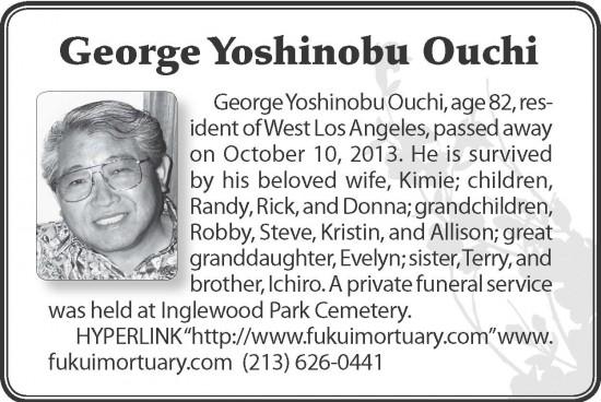 george_yoshinobu_ouchi