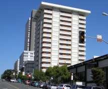 Community Meeting Of Japantown Properties