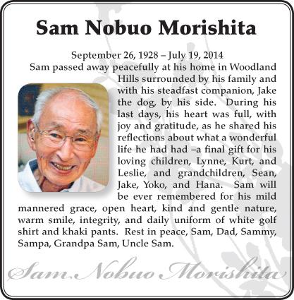 Sam Nobuo Morishita_obit_20140911c