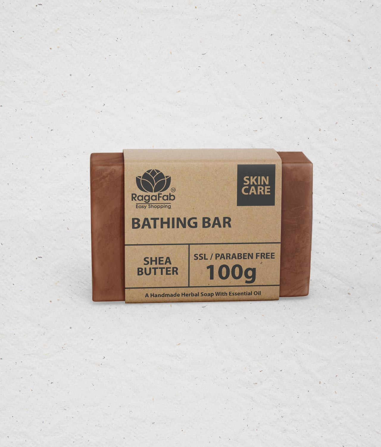 Buy Shea Butter Handmade Soap | Buy Just Rs. 90/- Only.....