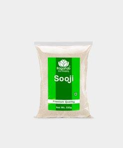 Buy RagaFab Sooji Online at Best Prices In India RagaFab
