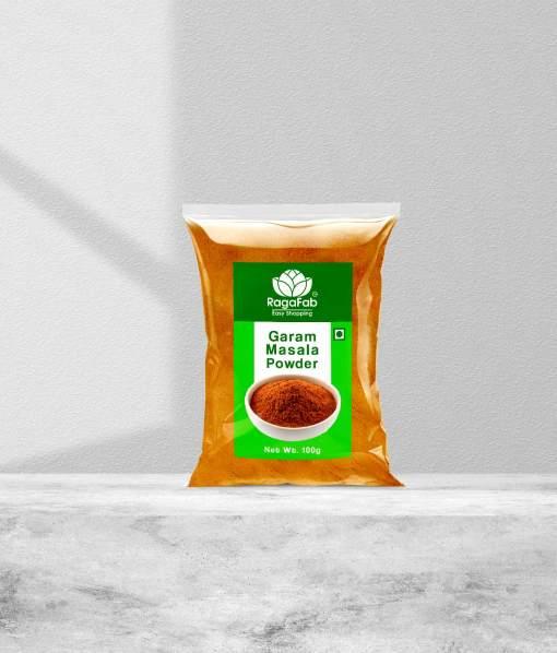 Buy Best Garam Masala At Low Price | RagaFab