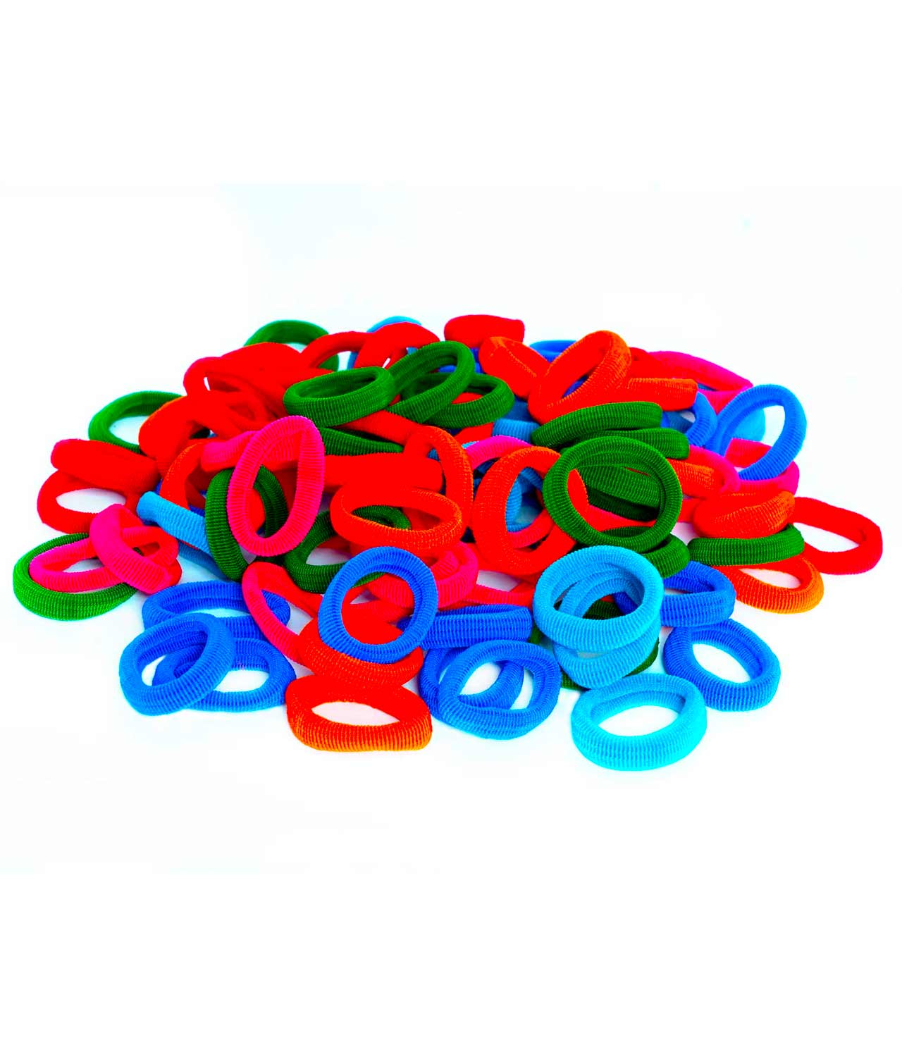 Buy Multi Color Hairband For Women 100 Pcs At 200