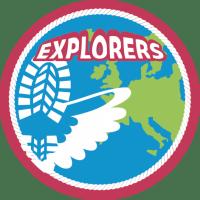 Explorers Harderwijk