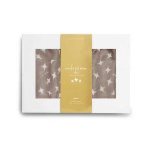 Katie Loxton Wonderful Mum – Boxed Scarf – Oatmeal