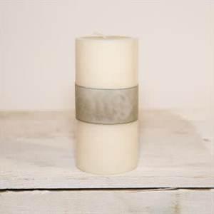 Medium Pillar Candle – 15cm X 7.5cm