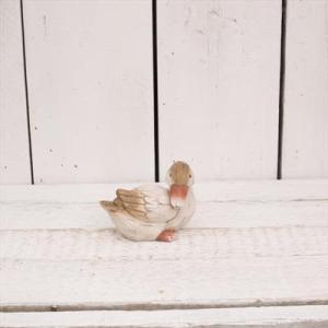Small Ceramic Duck 11cm X 15cm